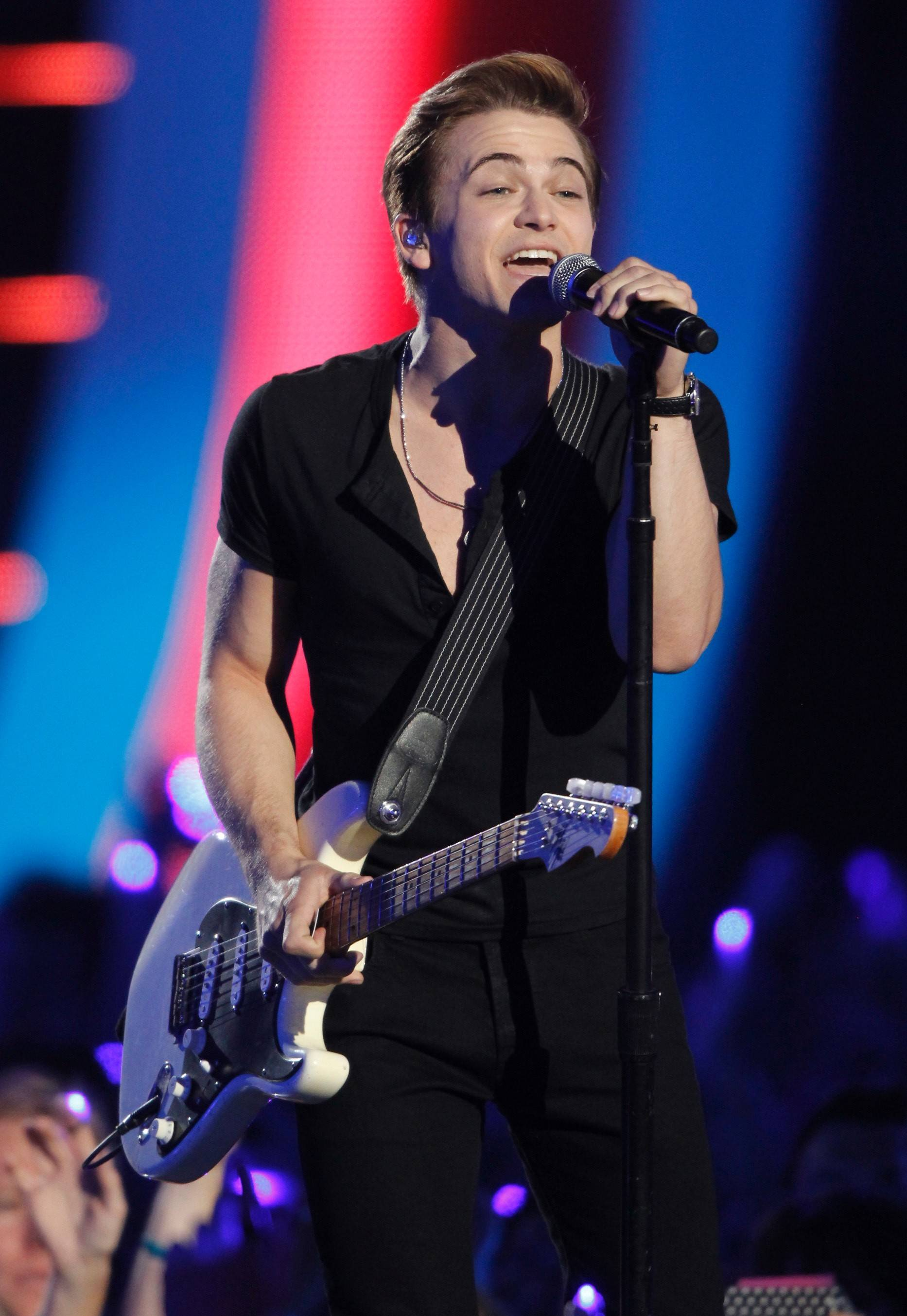 "Hunter Hayes' ""Tattoo (Your Name) Tour"" plays the Sears Centre Arena in Hoffman Estates."