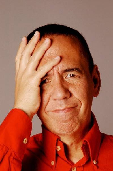 Comic Gilbert Gottfried performs at Zanies locations in Chicago, St. Charles and Rosemont.