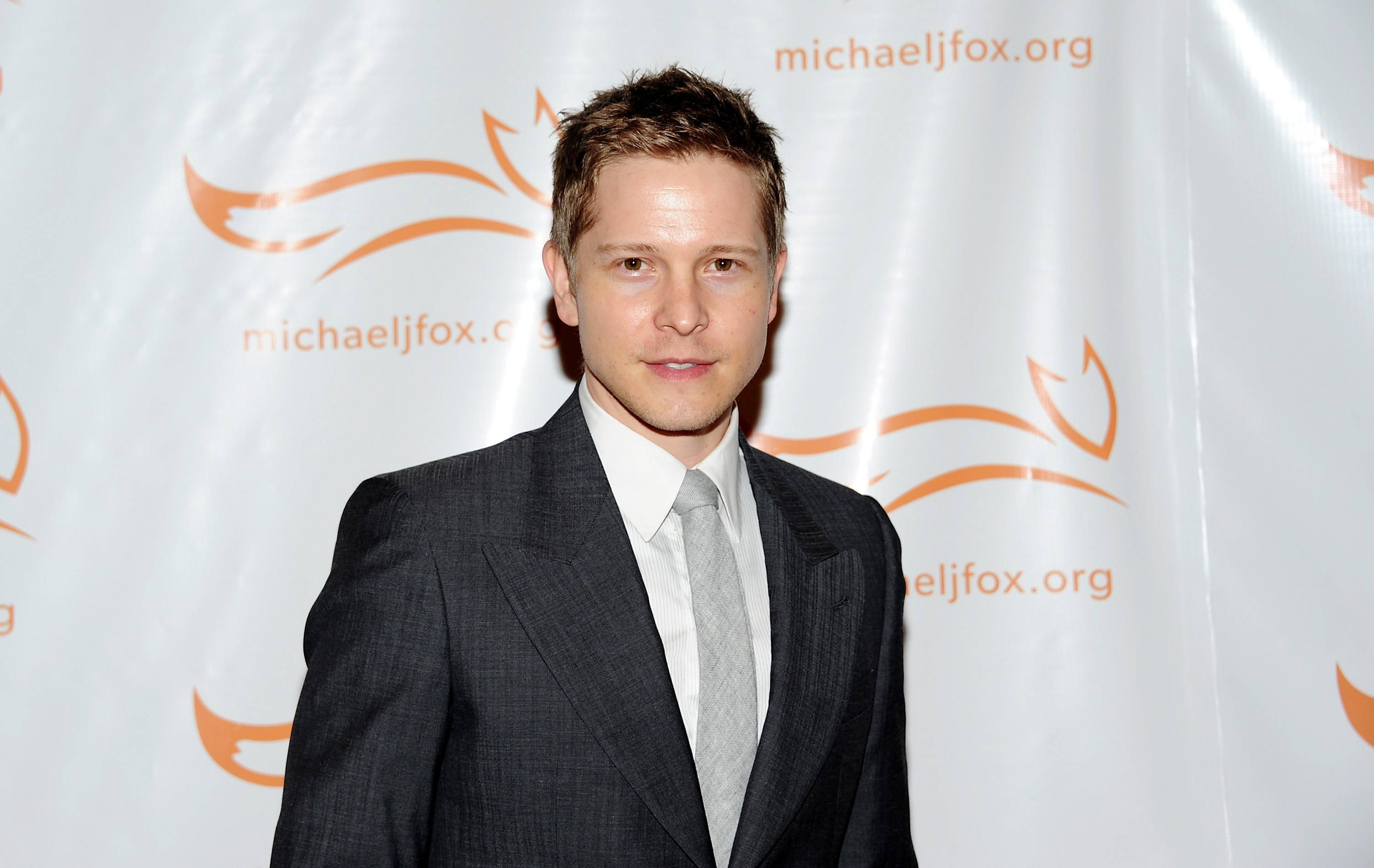 "Actor Matt Czuchry stars in the legal drama The Good Wife,"" airing at 8 p.m. Sundays on CBS."