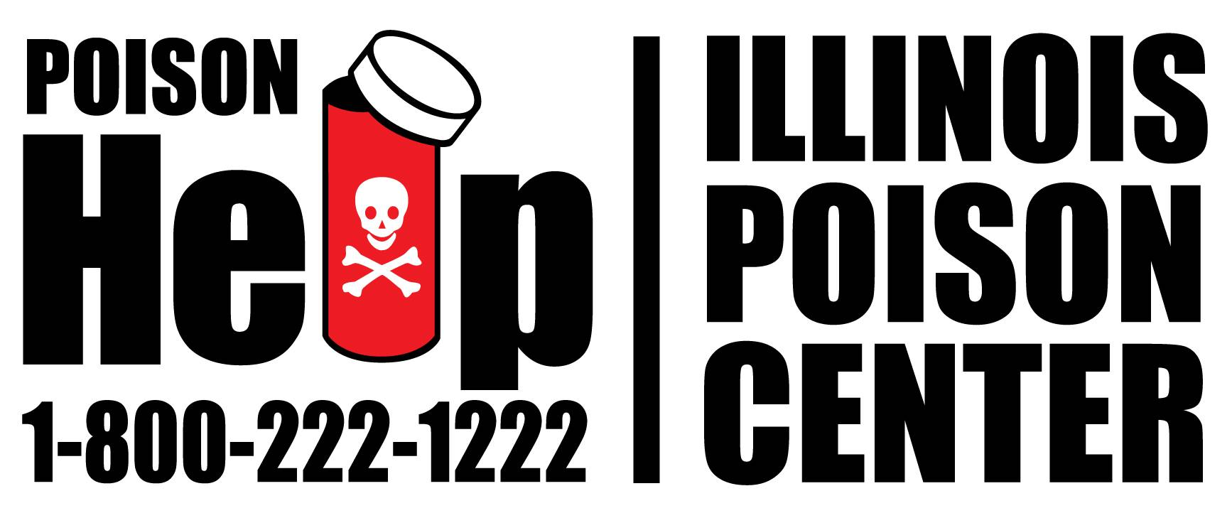 Illinois Poison Center logo