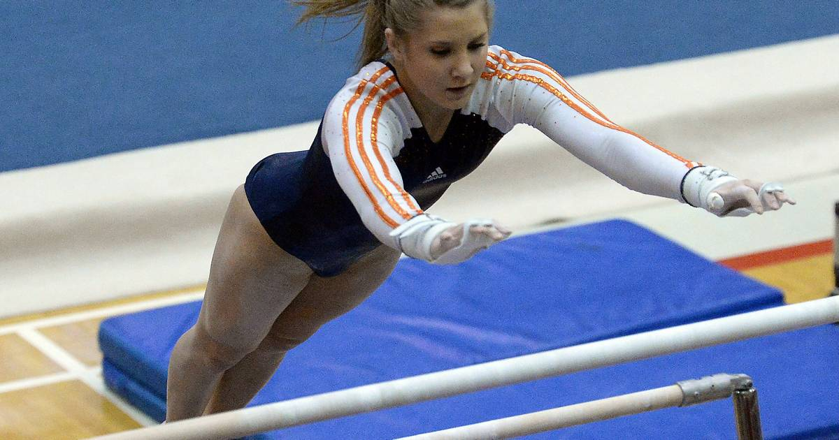 Scouting Dupage County Girls Gymnastics