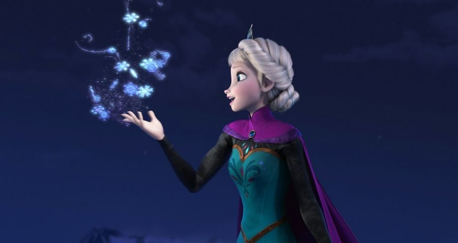 "Unlike Elsa, we just can't ""Let It Go"" -- the public is still head-over-heels in love with ""Frozen."""