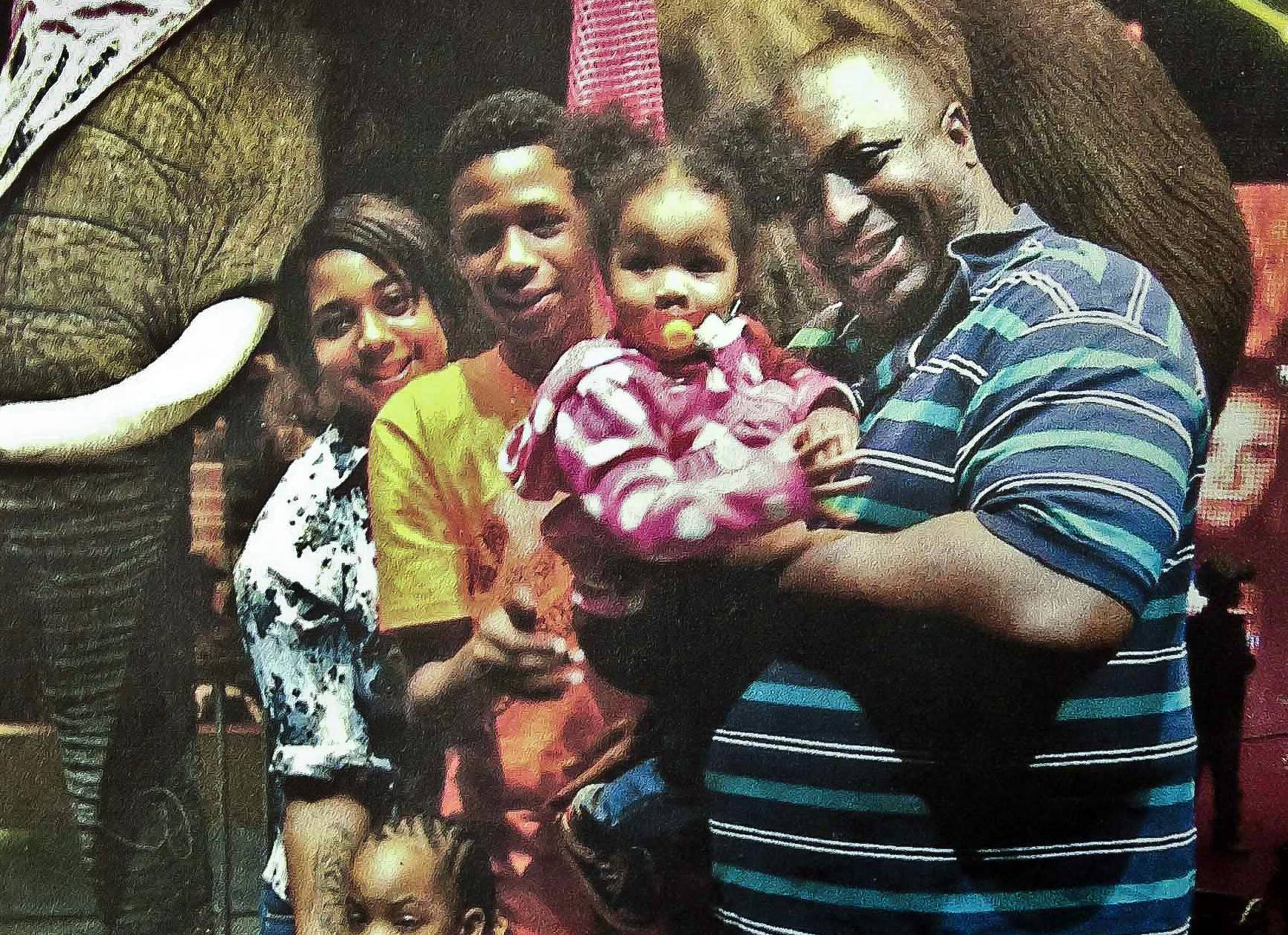 Editorial: The disquieting death of Eric Garner