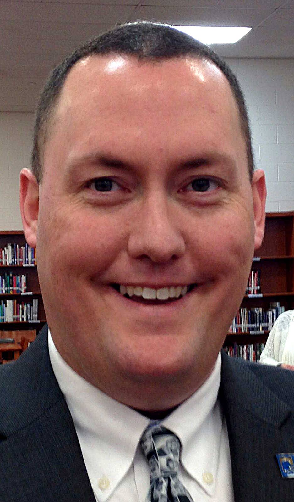 Lockport school superintendent seeks Kaneland job