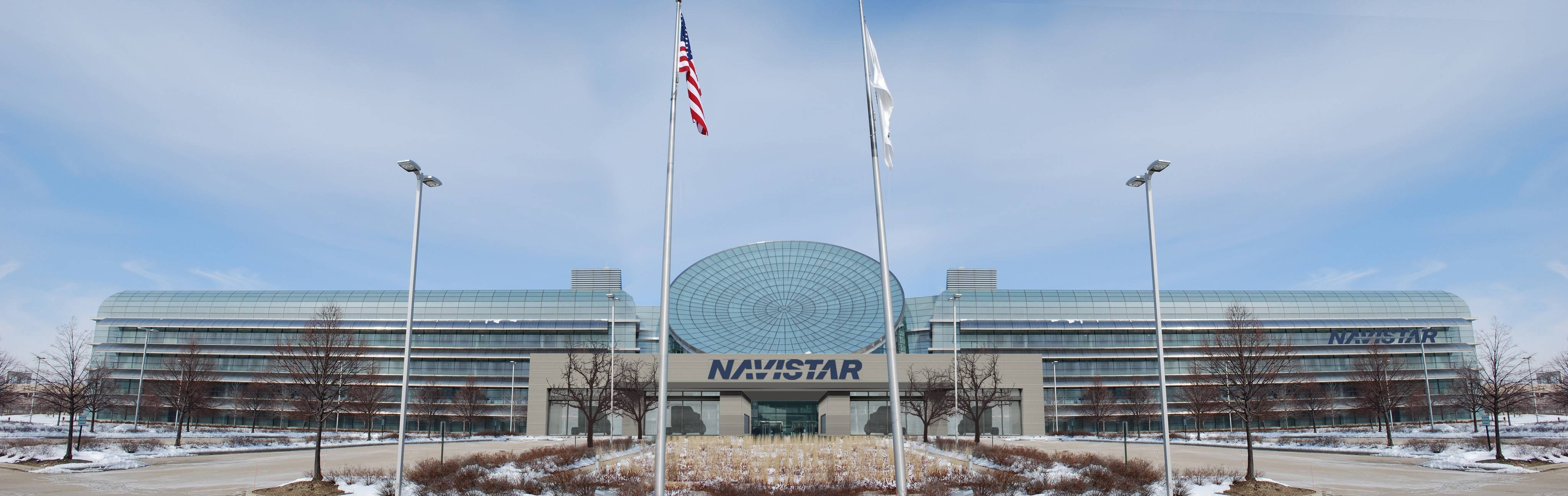 Navistar based in Lisle announced it will close its Indianapolis foundry and cut 180 jobs.