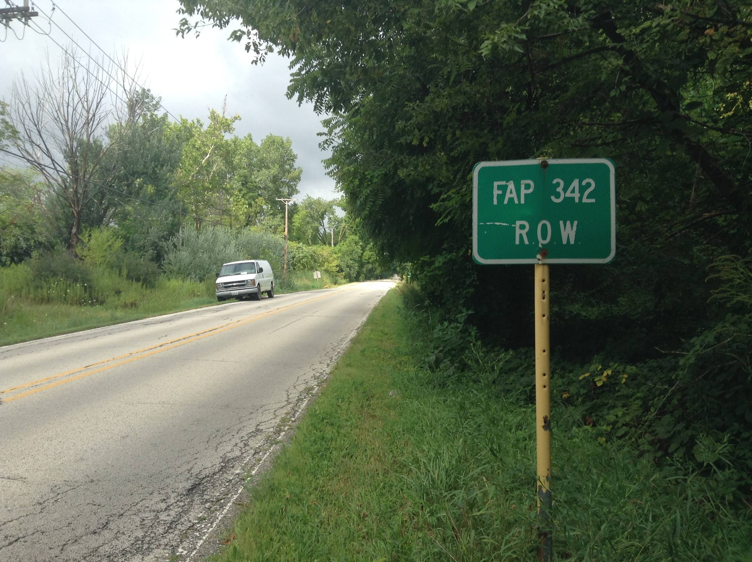 Hawthorn Woods wants to get it right on Route 53 recommendation