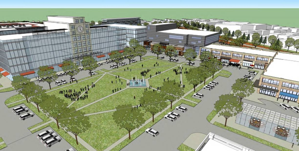 Tensions linger after Buffalo Grove plan collapses