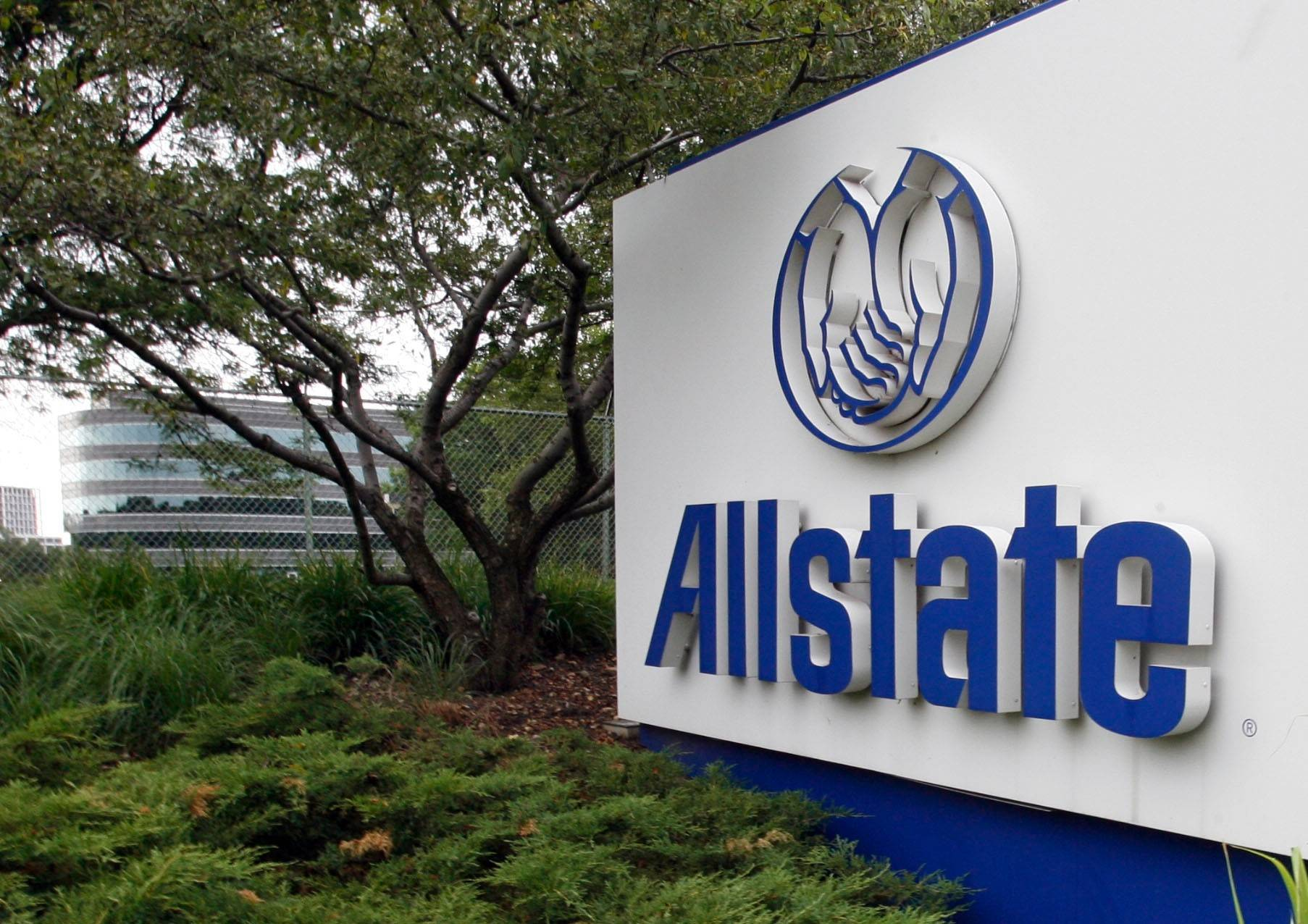 Allstate announces management shake-up, renewed focus on customers