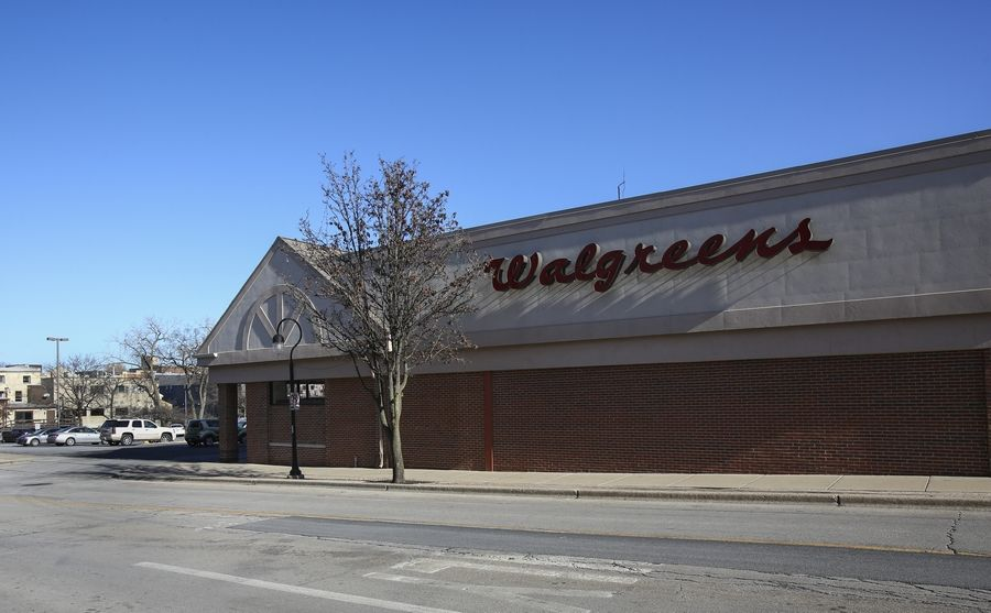 The Walgreens on Main Street in downtown Naperville will not be able to sell alcohol even though the city council on Tuesday created a new type of liquor license for pharmacies. The downtown store is excluded because of concerns about night life safety.