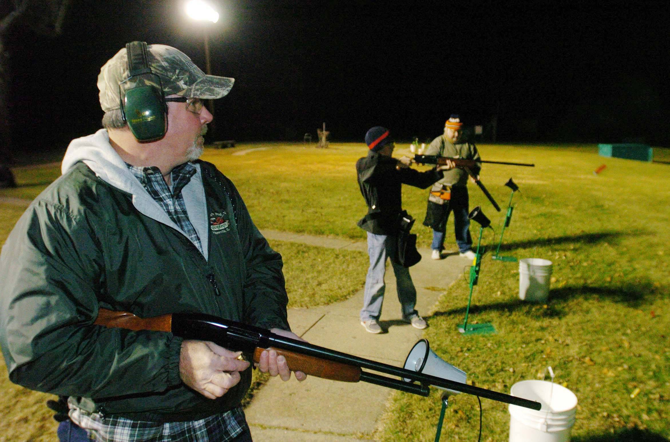 Trapshooting to resume Sunday at Sportsman's Park in Naperville