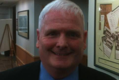 Longtime Wheeling Trustee Bob Heer dies