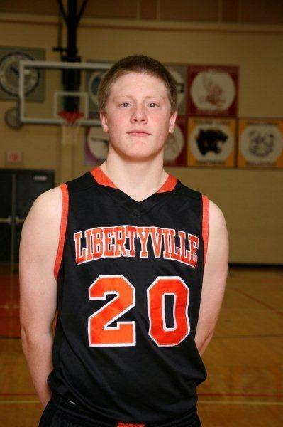 Somber victory as Libertyville mourns Lipp
