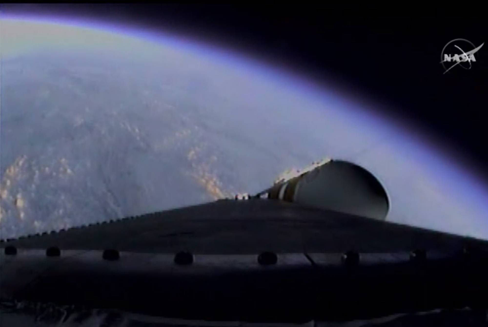 The best innovations of 2014: Google pill and Orion spacecraft