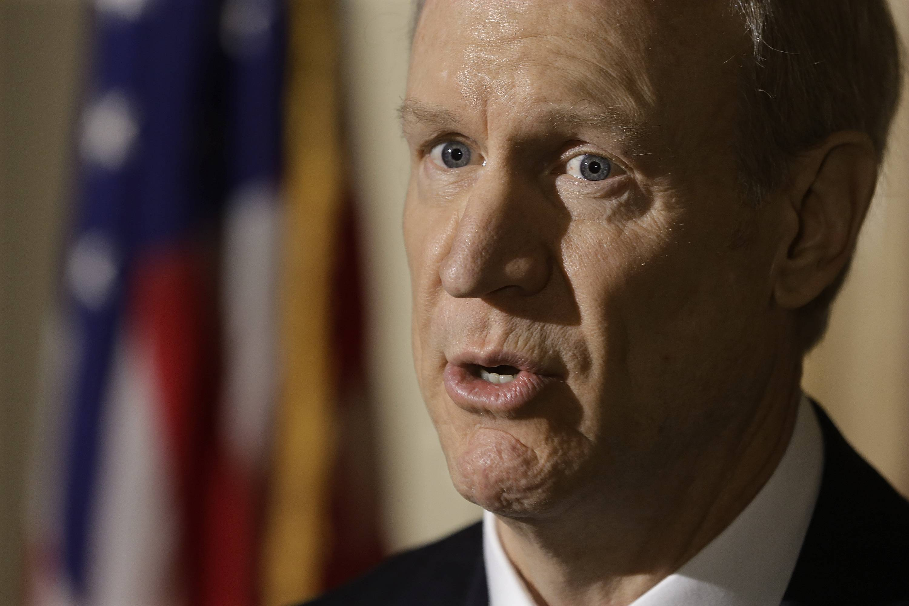 Gov.-elect Bruce Rauner has found state finances are worse than he had anticipated.