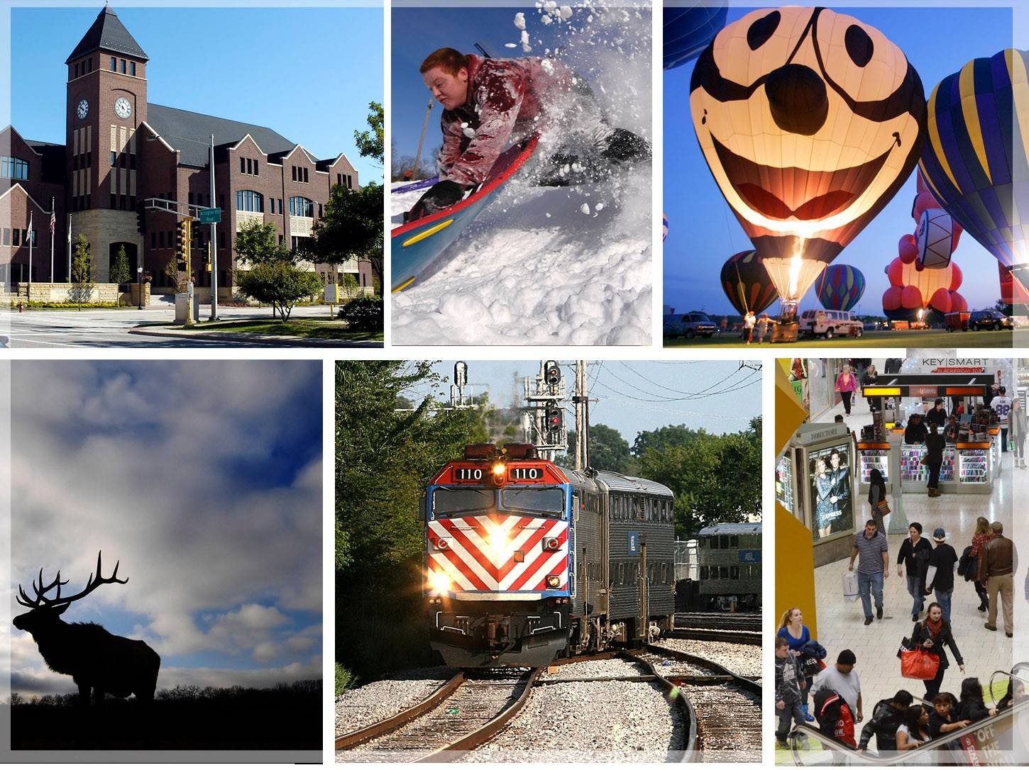 Your 2015 Guide to the Suburbs: It's our best advice, but share yours too