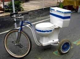Bikes Craigslist Vermont toilet bikes on Criaglist