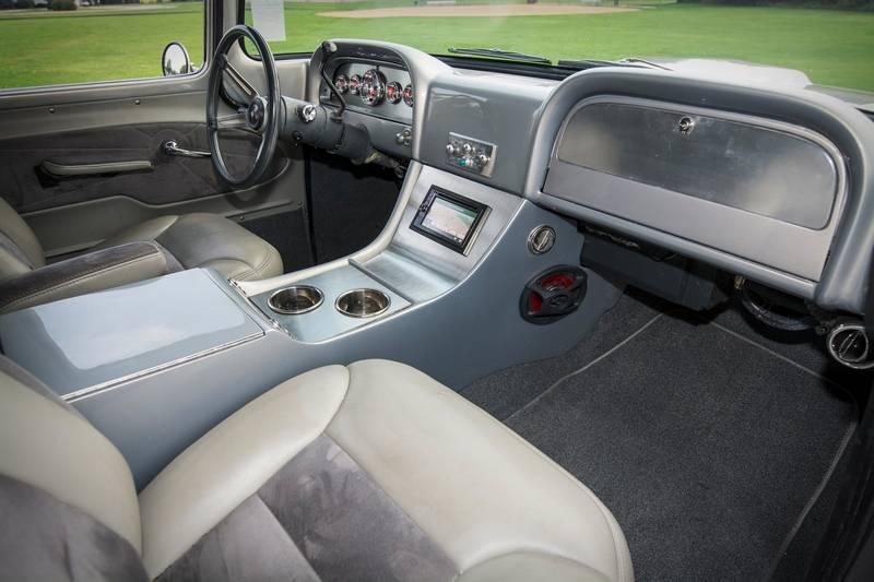 2001 Chevy Tahoe Interior Parts