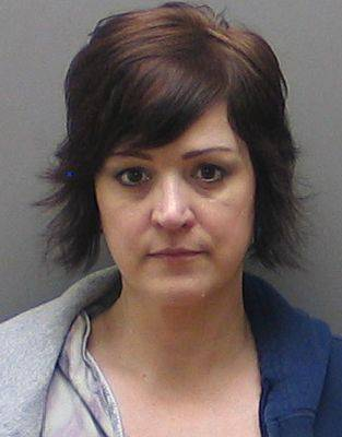Woman stole $163,000 from St. Charles law firm
