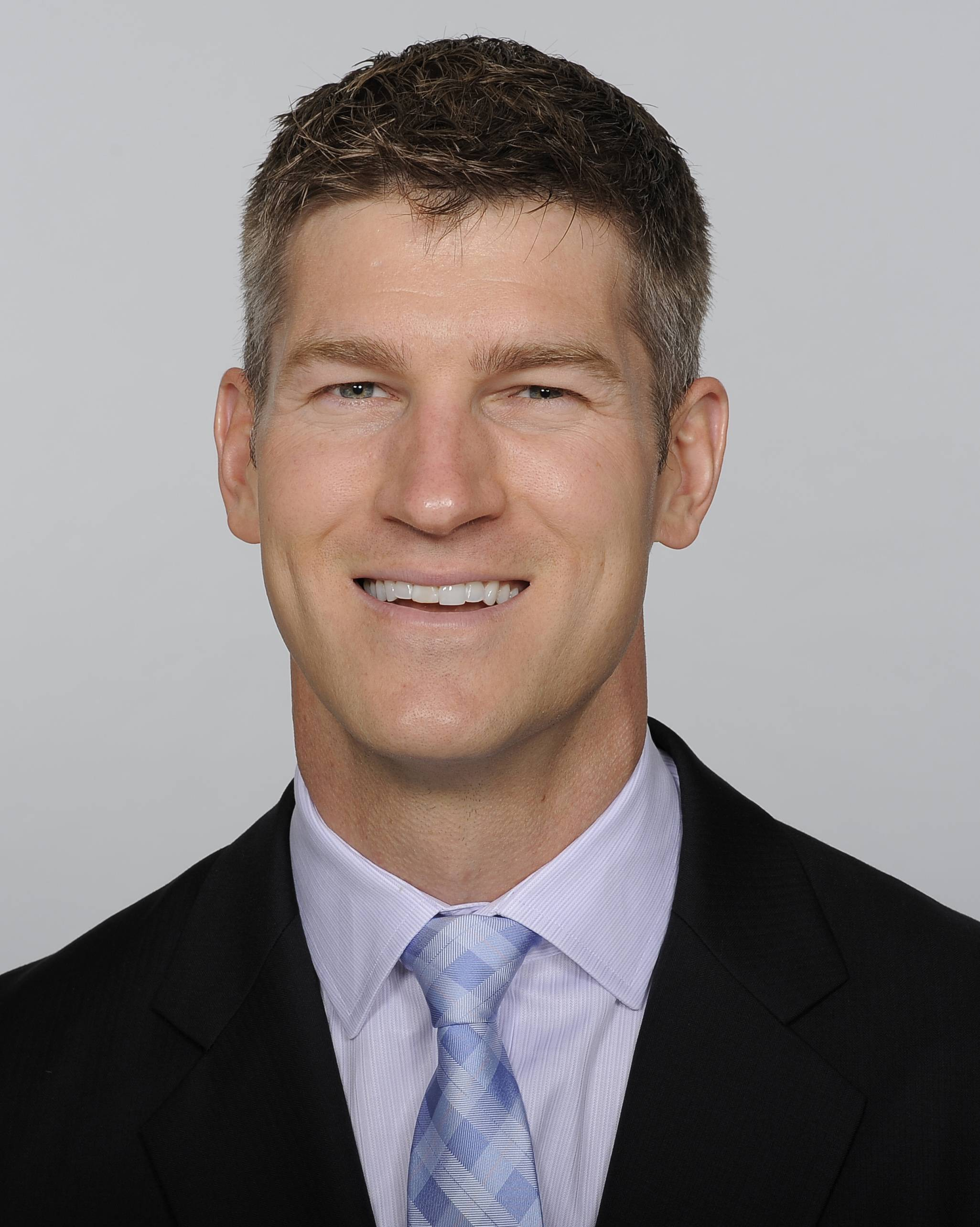 New Bears general manager Ryan Pace