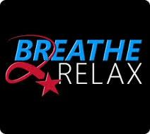 App check: Relaxation is just a few breaths away
