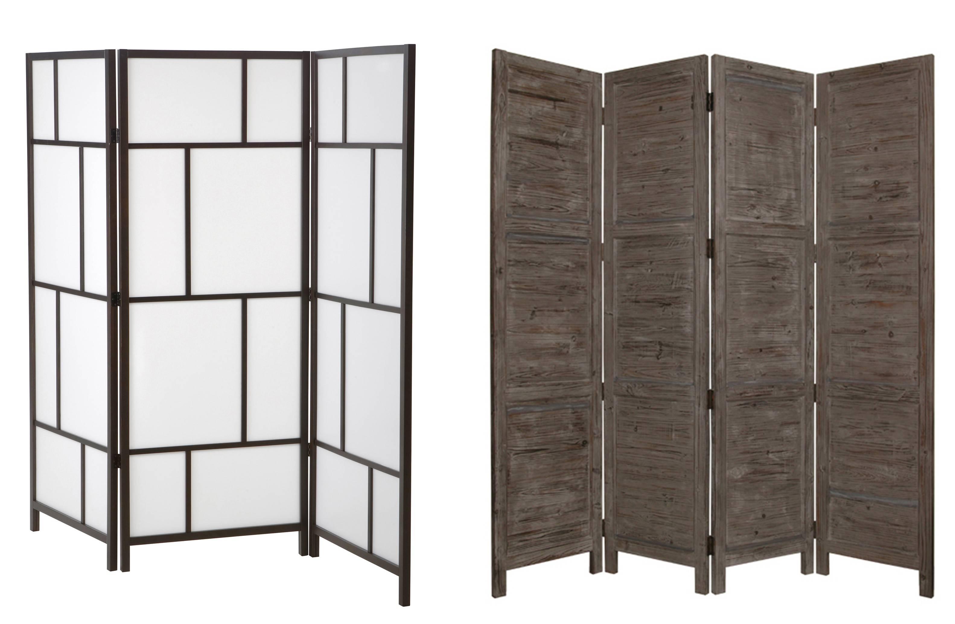 World Market Wooden Room Divider Accent Furniture Room Dividers
