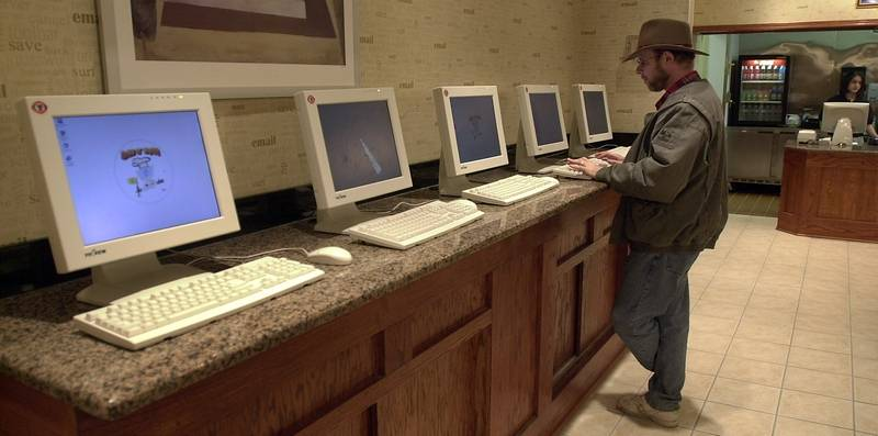 articles concerning your laptop or computer industry