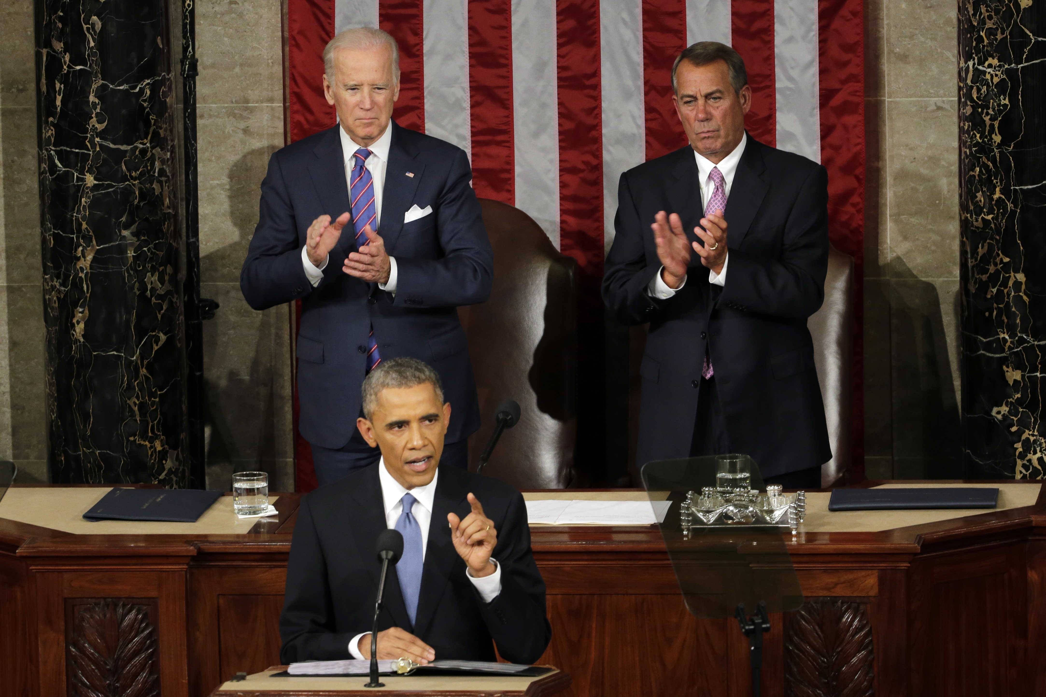Obama State Of The Union 2015 Essay - image 8