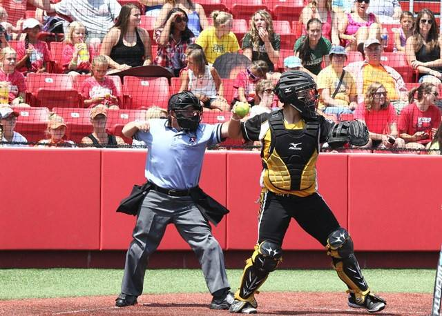 National Pro Fastpitch catcher Taylor Edwards, who batted .241 last season for the Pennyslvania Rebellion, has been acquired by the Chicago Bandits in a trade. Taylor was a two-time All-American at the University of Nebraska.
