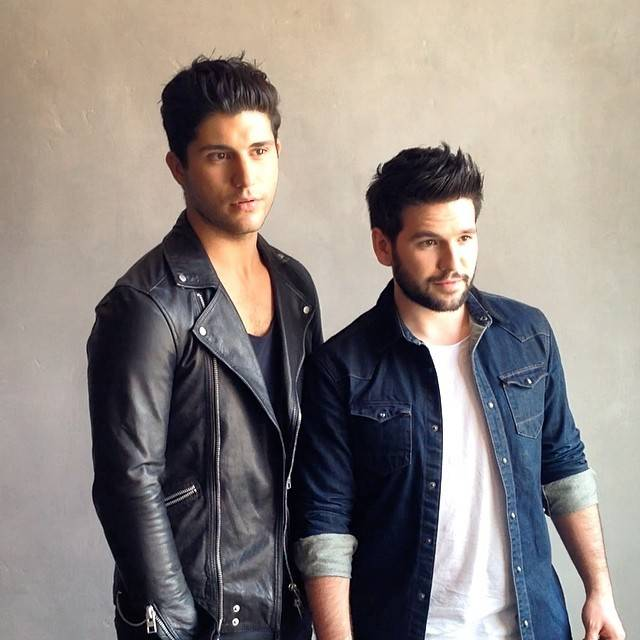 Weekend Picks: Country's Dan + Shay Come To Genesee