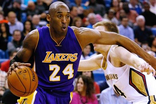 kobe to be reexamined before deciding injury fate