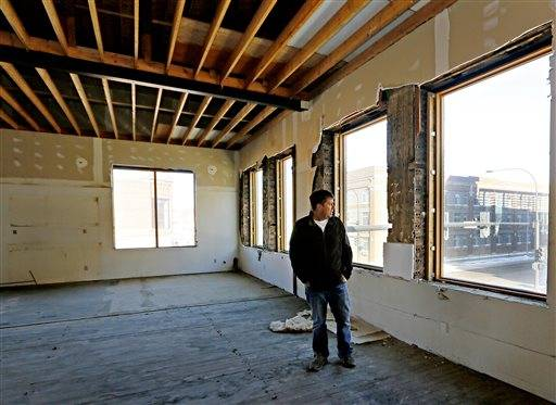 Empty nest sioux city iowa