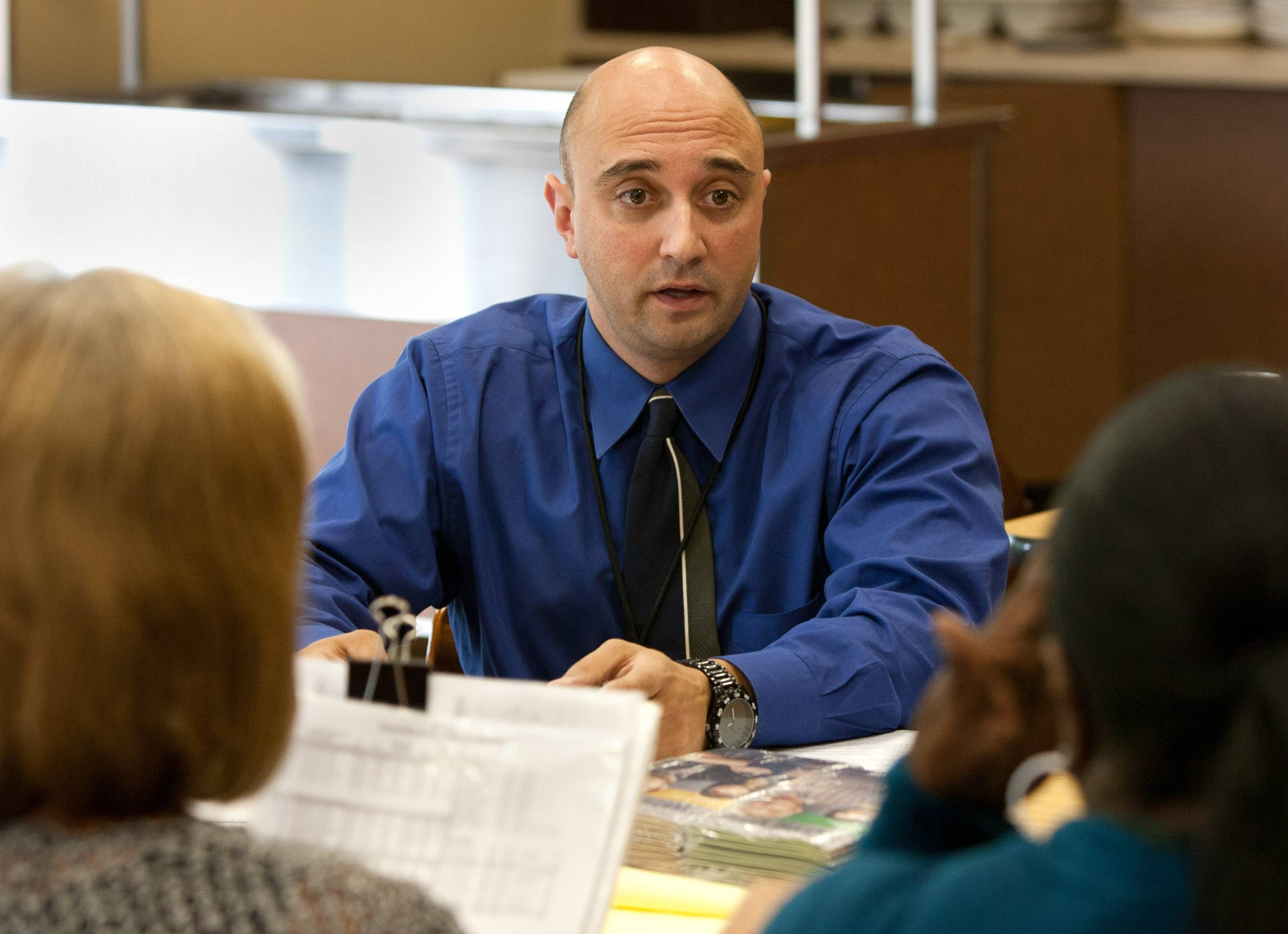Counselors: Heroin treatment requires work, support