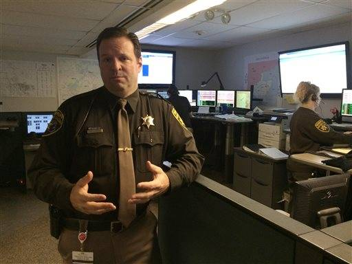 Oakland County Gets Ready To Roll Out System For 911 Texts