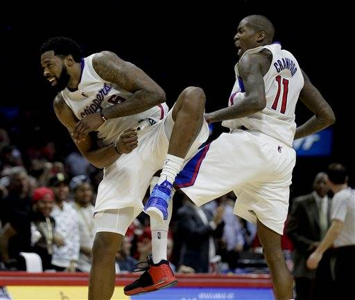 Game 1 Denver Nuggets Los Angeles Clippers: Clippers Ride Crawford's Shooting To 102-98 Win Over Nuggets