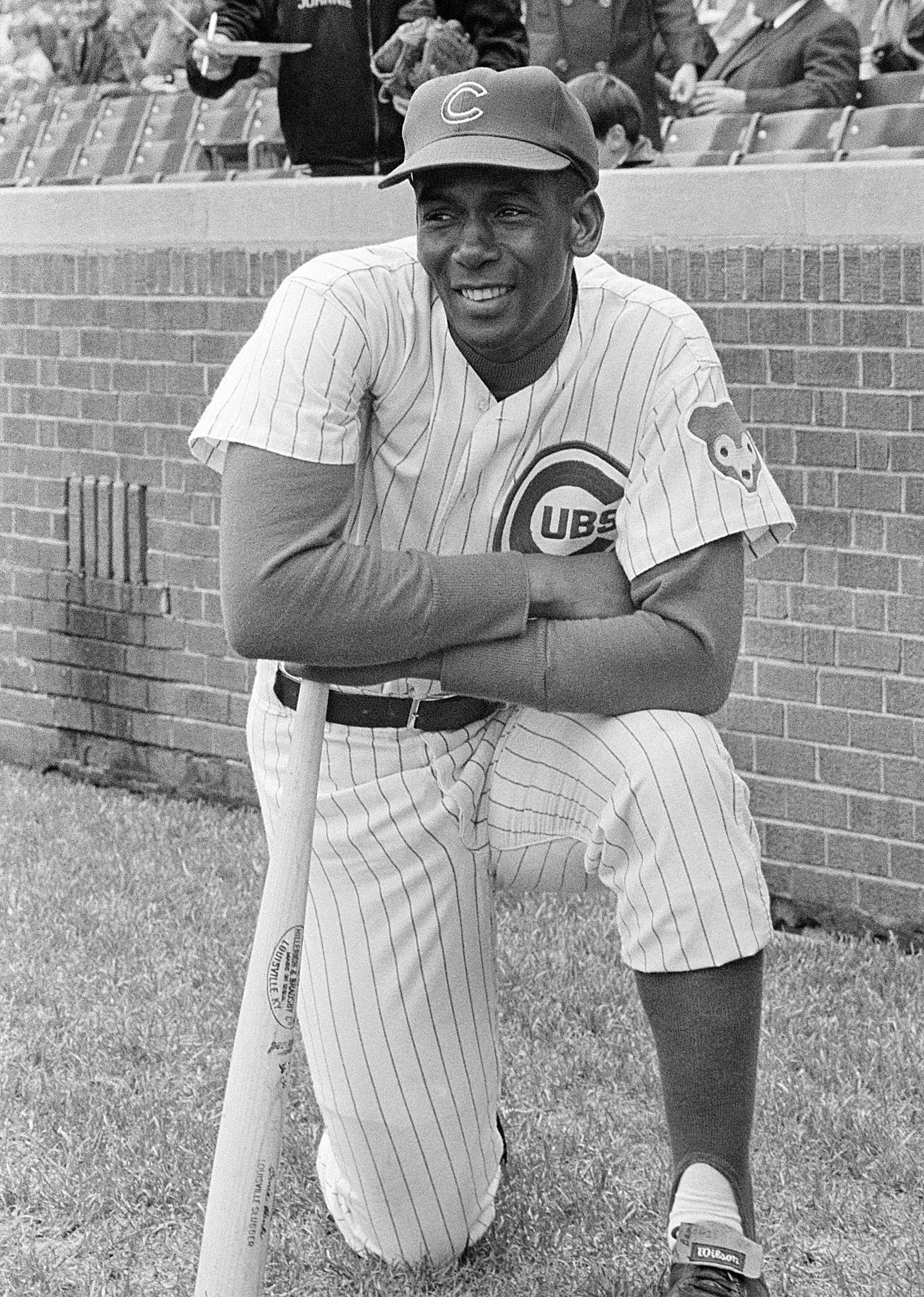 Ernie Banks was, and always will be, Mr. Cub, but his impact extended beyond Chicago's North Side team.