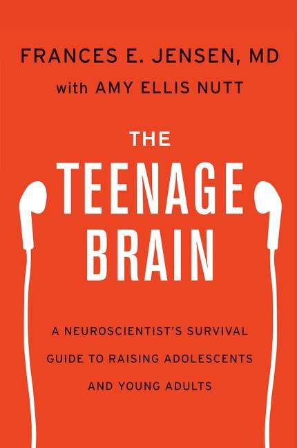 article review the teen brain Teenagers brains are still maturing, but that flexibility itself, with all of its maddening inconsistencies, may give them an adaptive edge.