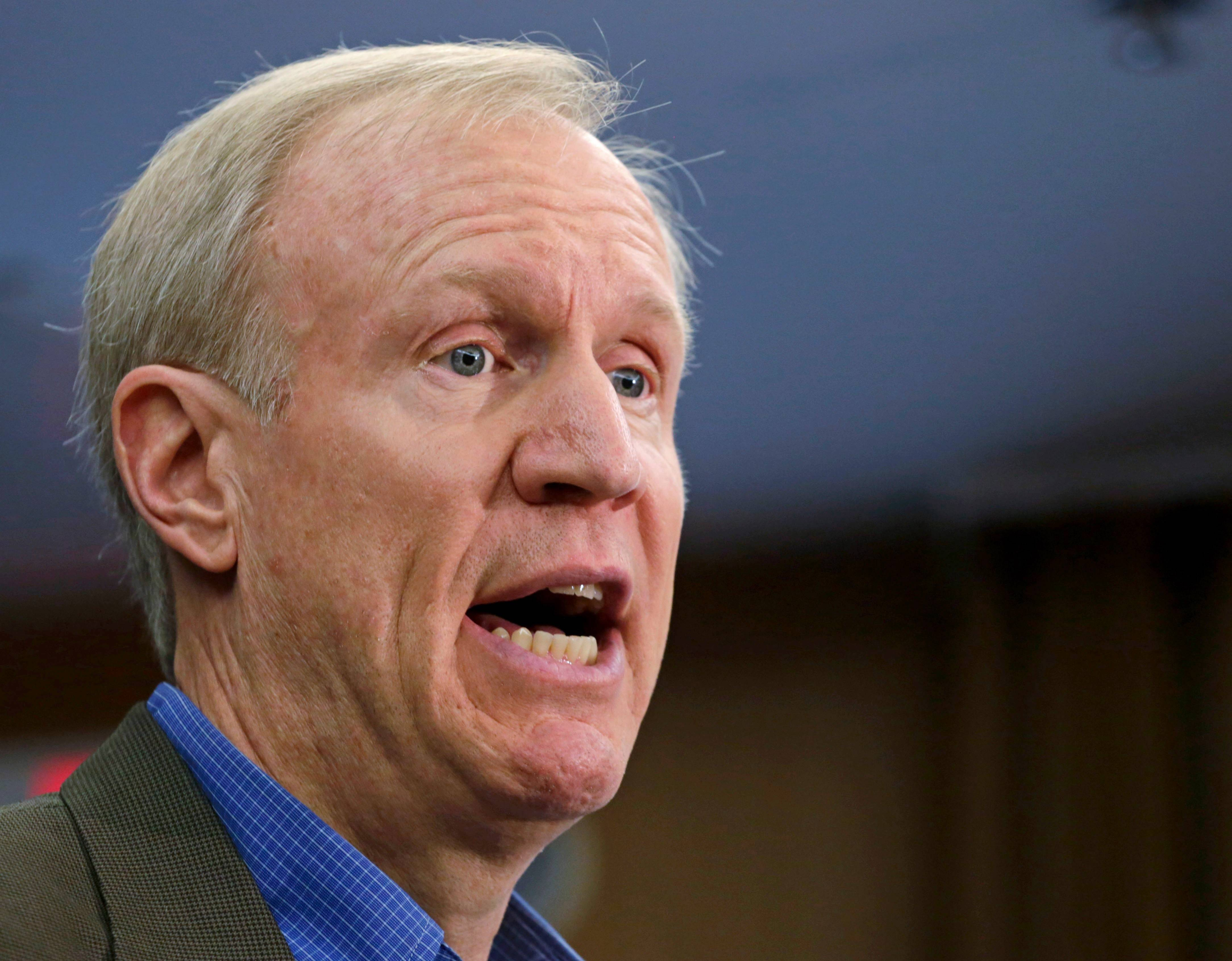 Rauner's financial warnings have familiar ring