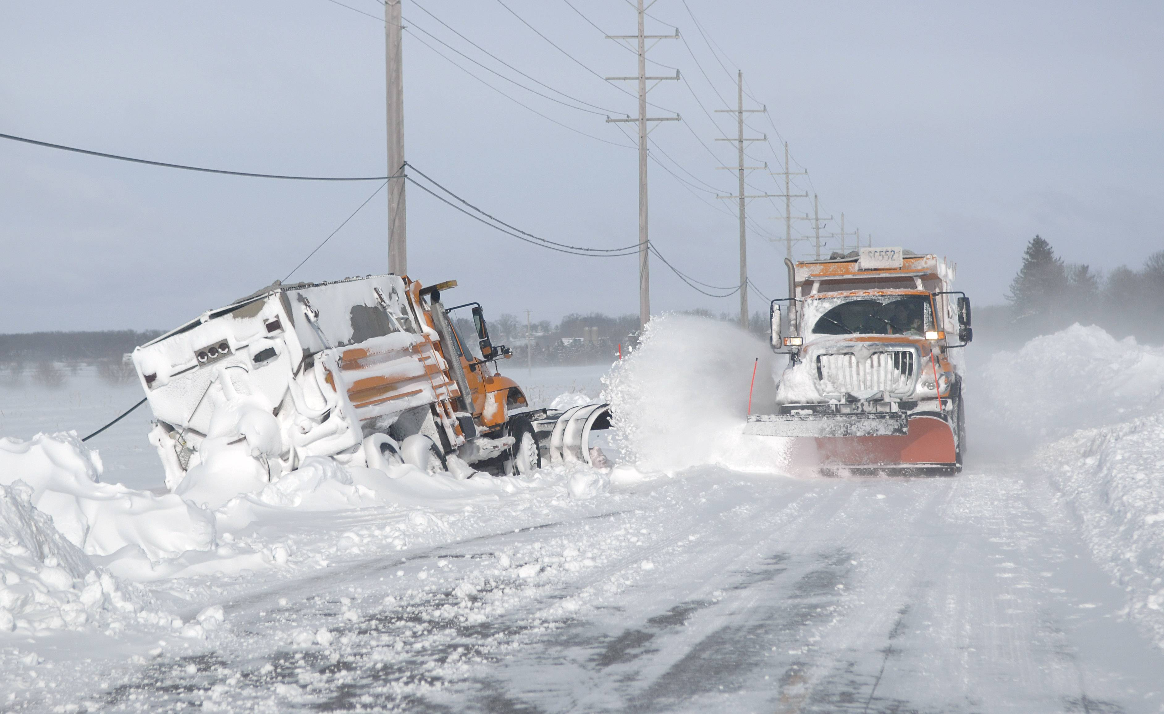 idot hired 1 765 after rauner asked for freeze rh dailyherald com  idot highway maintainer study guide