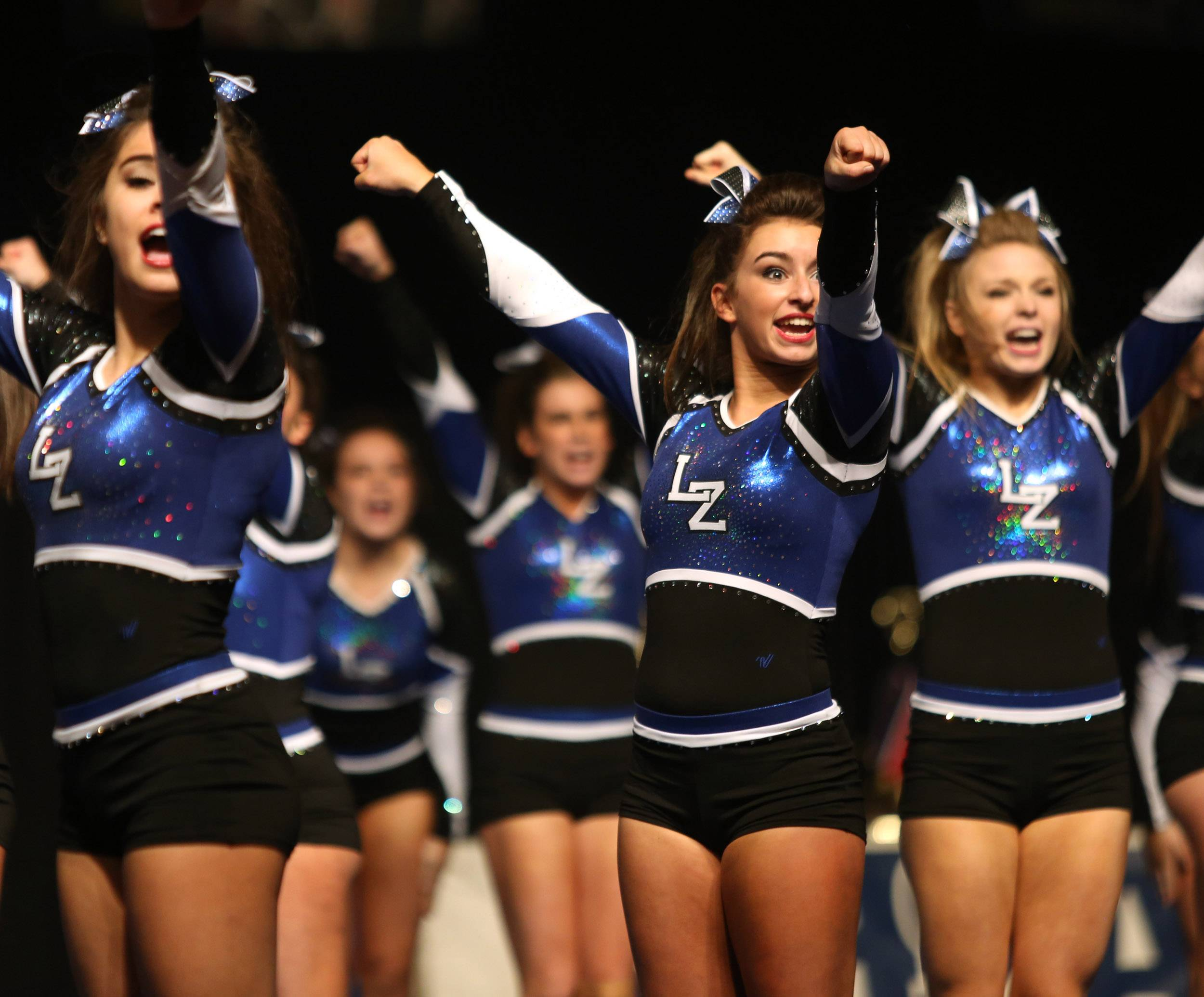 narrative essay on cheerleading Breanna fennell msingram july 13, 2015 sophomore year of high school was a great year for me to become more literate in cheerleading i have been cheering since i was a young girl and did not imagine that.