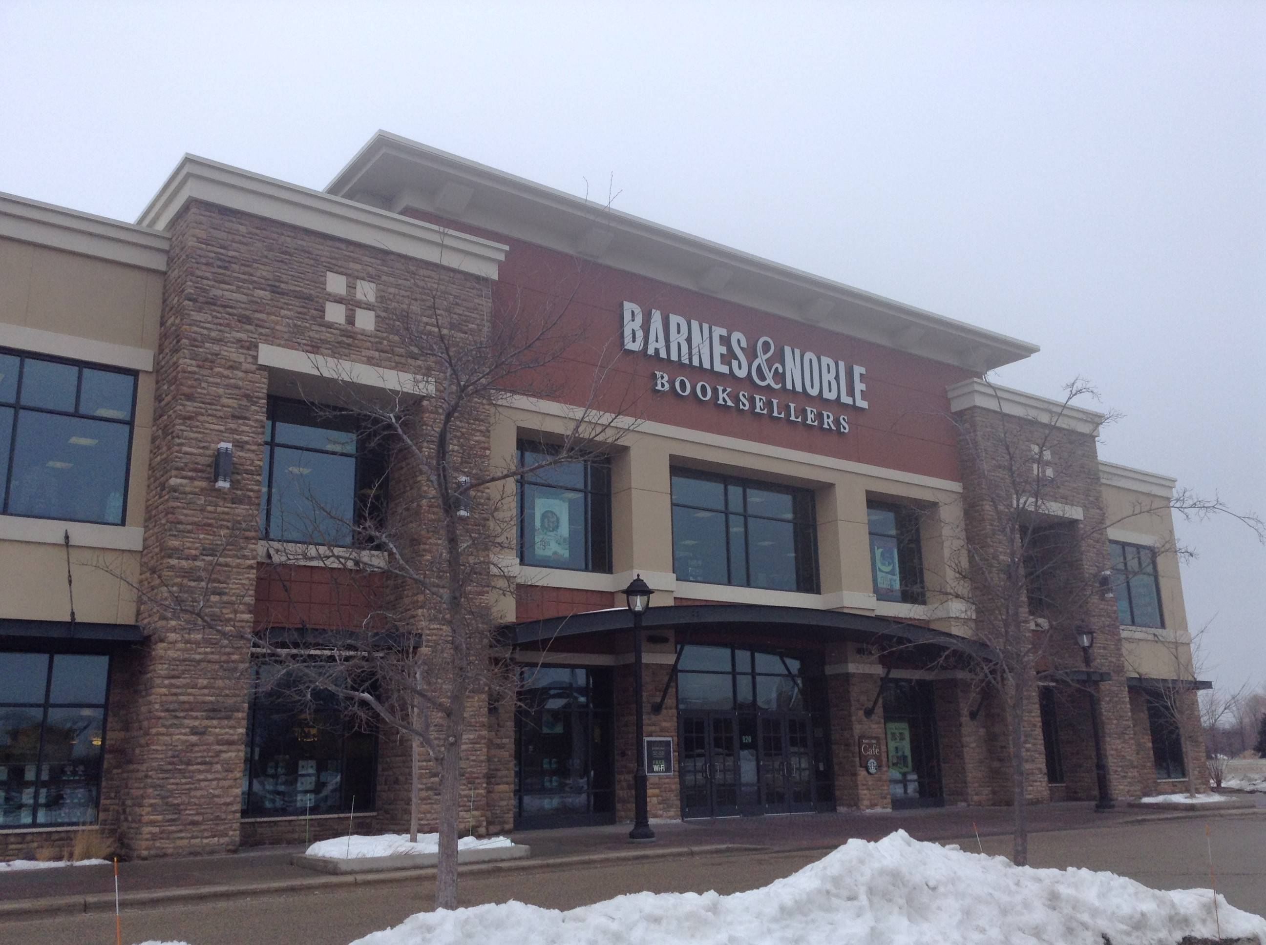 Lincolnshire Barnes & Noble Could Close This Year