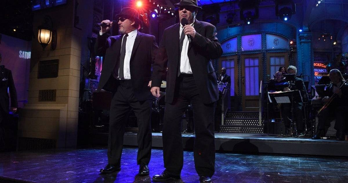 Images: 'SNL' celebrates 40 years
