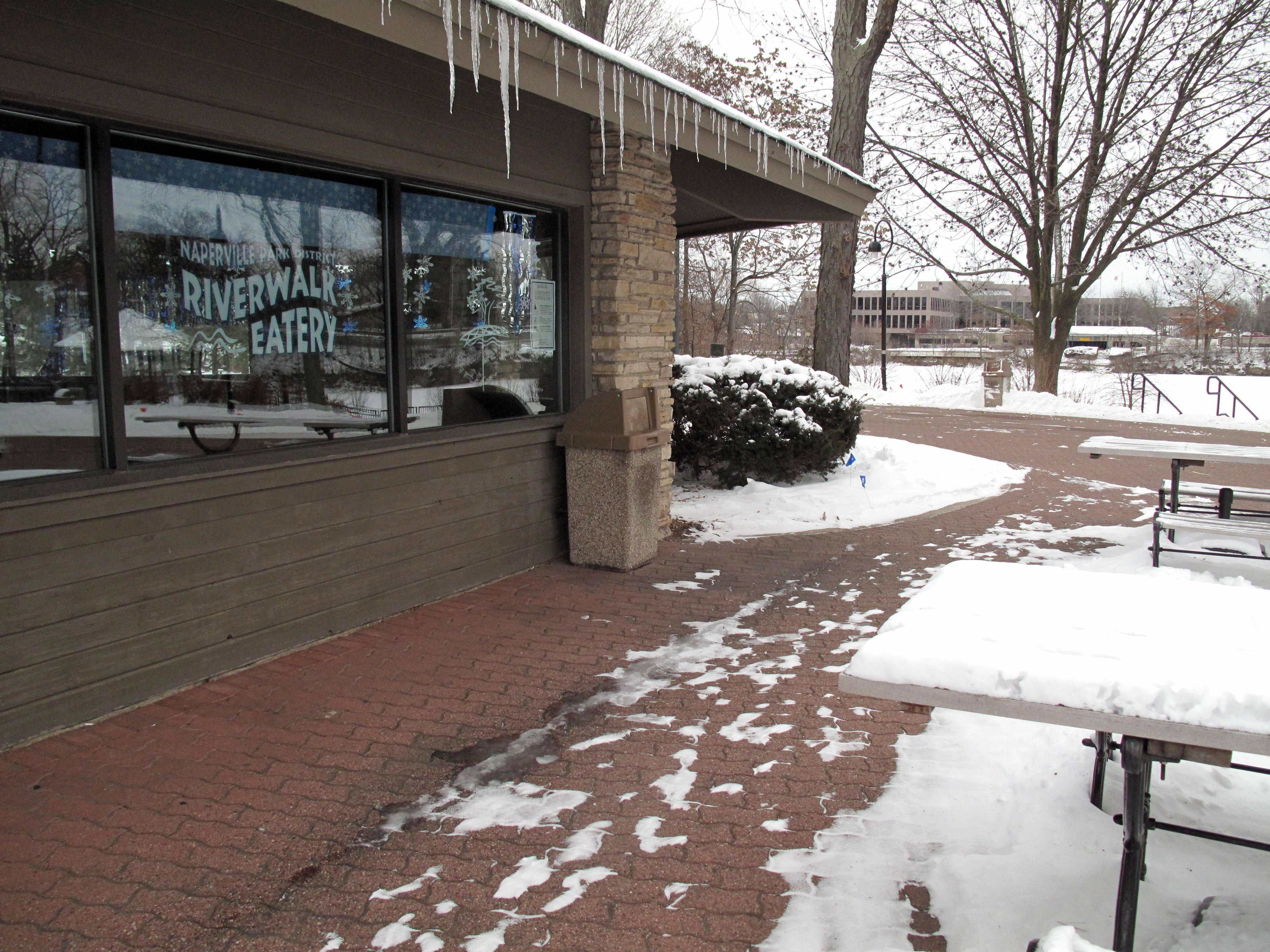 Naperville Riverwalk Eatery one step closer to liquor sales
