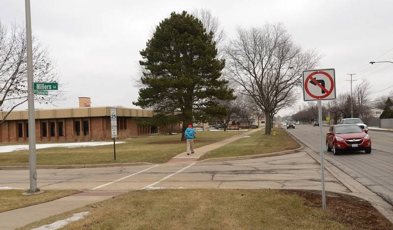 Montana Community Moves Forward With Plans For A Tiny: Mt. Prospect Will Allow Turns Off Millers Lane