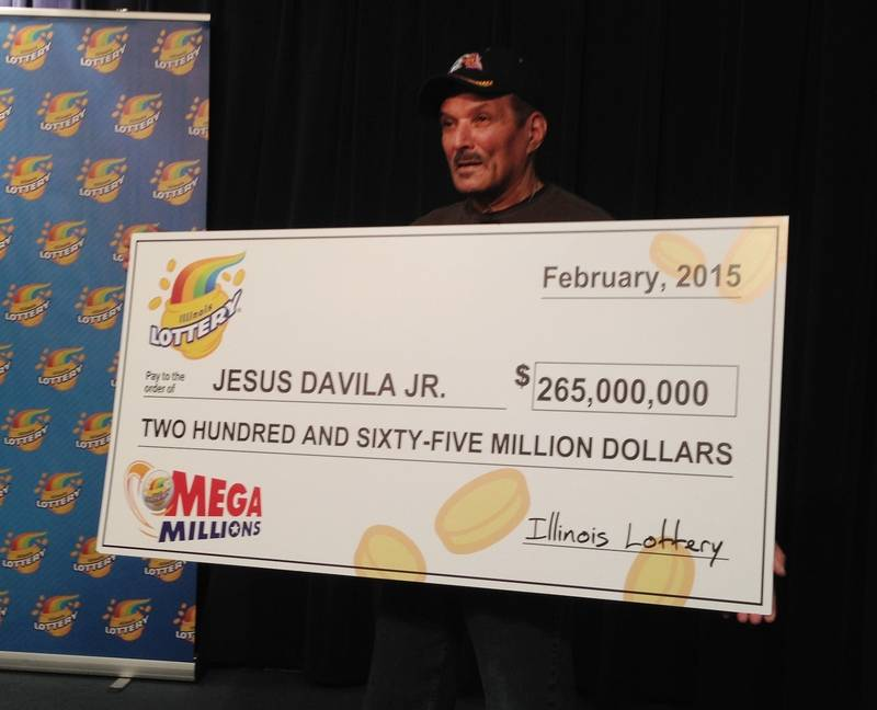 California lottery mega millions august 11