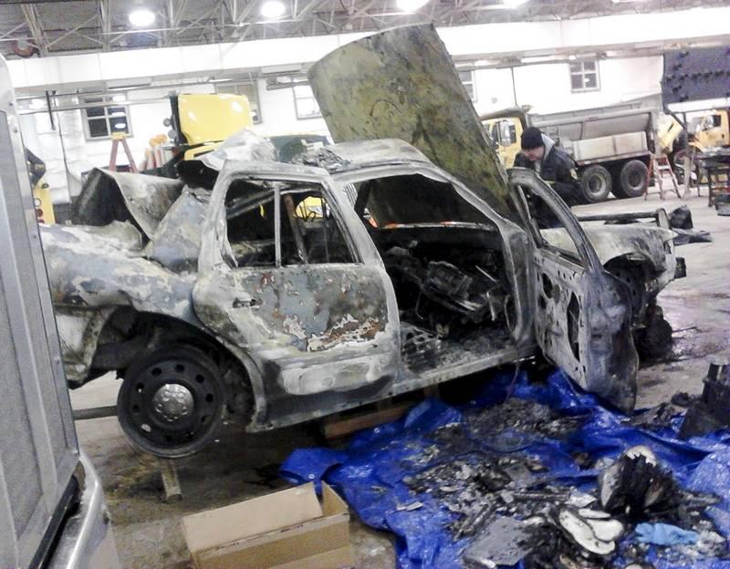 Fatal Car Accident Rockford Illinois