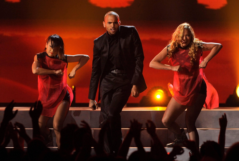 Weekend picks: Trey Songz, Chris Brown share Allstate bill
