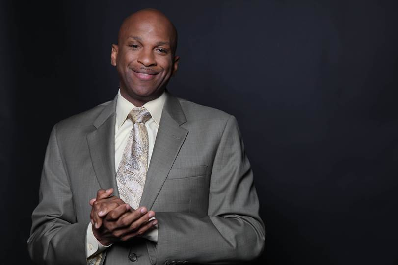 Grammy Award winner Donnie McClurkin will perform at College of Lake County's Salute to Gospel Music Program on Saturday, Feb. 28.
