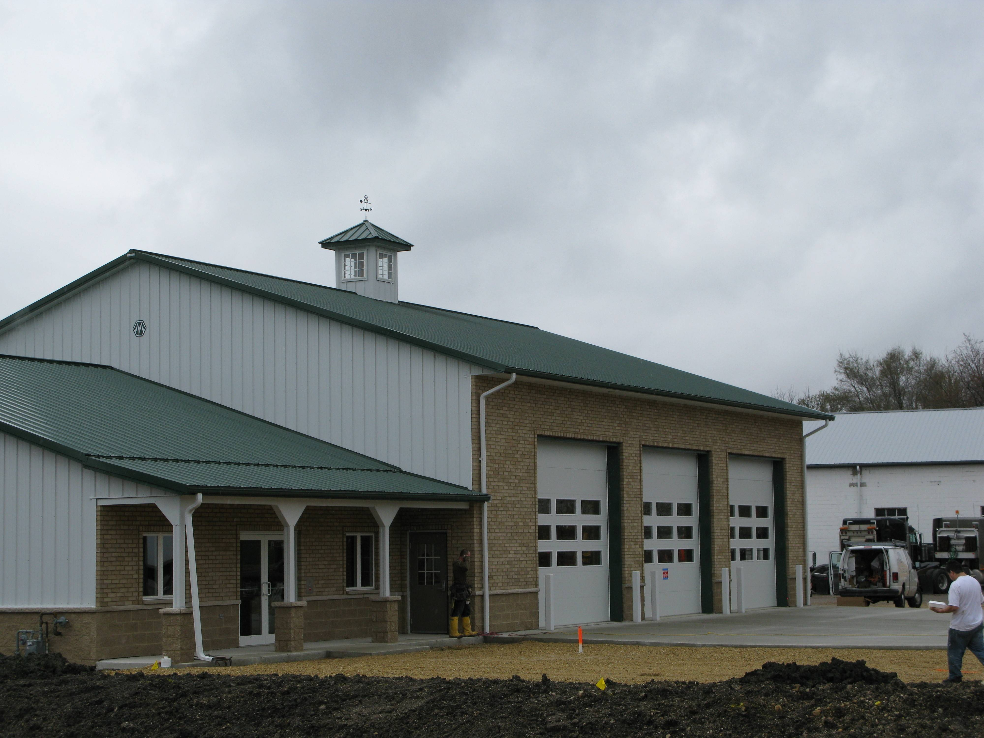 Fox fire district seeks money for quality