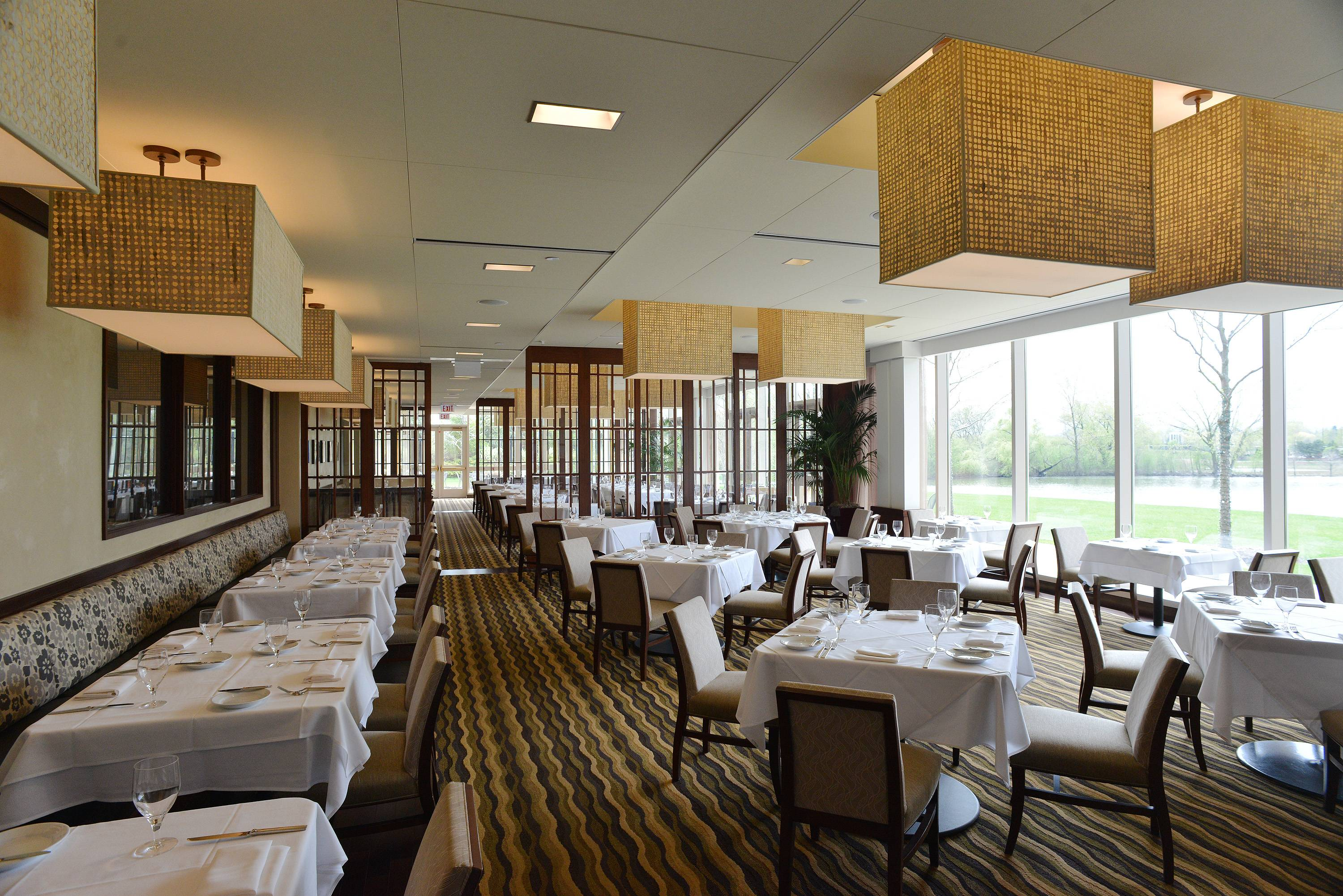 Financial losses at the Waterleaf Restaurant have several challengers in the College of DuPage board race calling for greater oversight at the school.