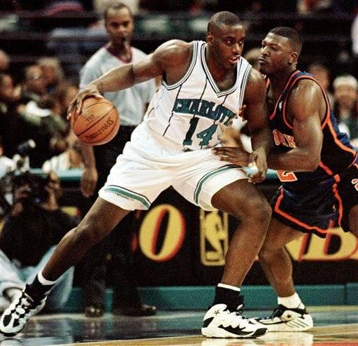 Anthony Mason, Rugged Forward Of 1990s Knicks, Dies At 48